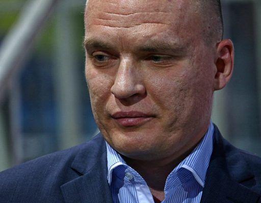 Ушёл в отставку уже новый главный тренер «Адмирала» Андрей Разин