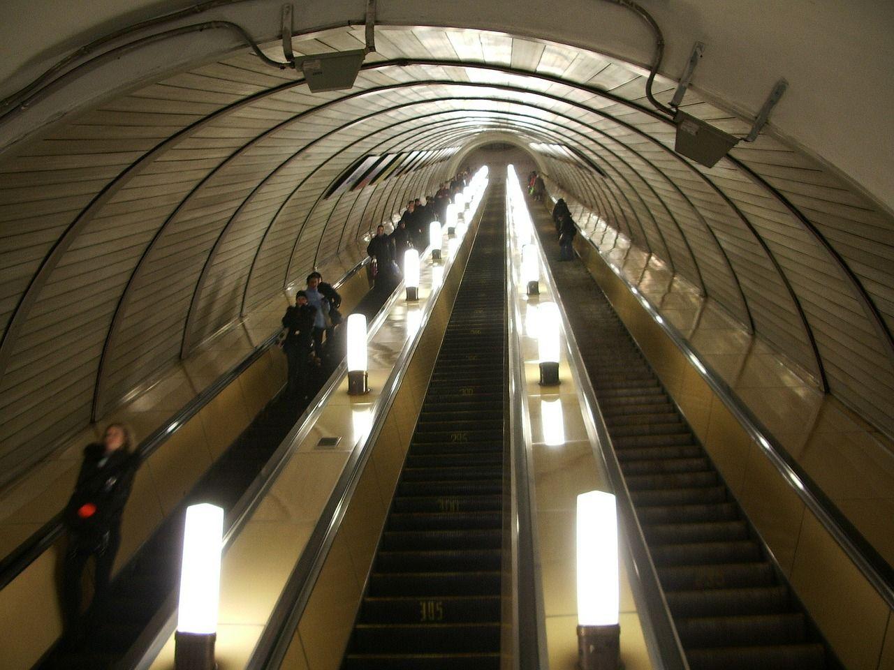 Схема метро Москвы изменилась после ввода пяти новых станций