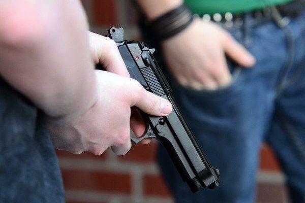 Бойня со стрельбой произошла в Приморье средь бела дня