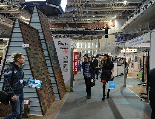 В Приморье пройдёт 25-я международная строительная выставка