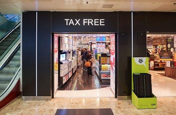 Аэропорт и Морской вокзал Владивостока вошли в систему tax free