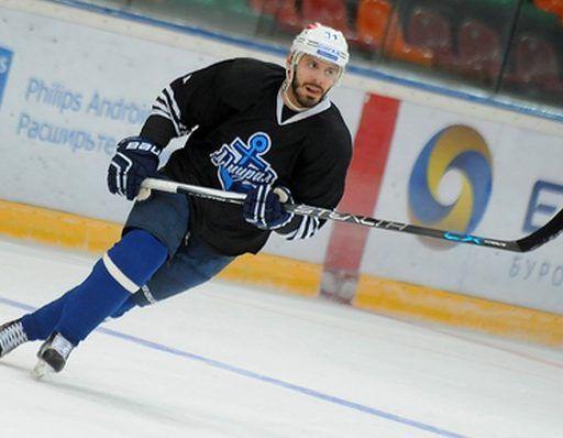 Заирбек Юсупов ушёл с поста президента хоккейного клуба «Адмирал»