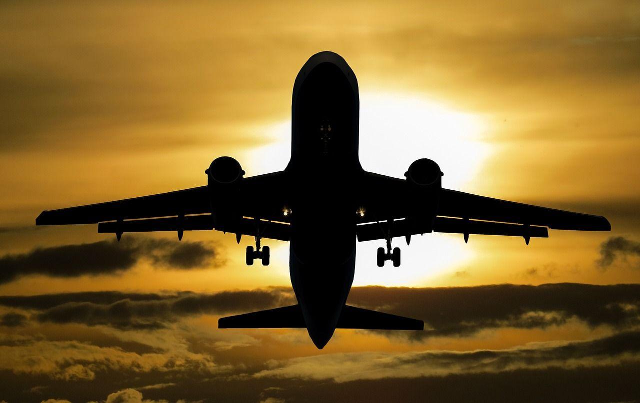 Долететь за 60 секунд: полёт из Владивостока в Хабаровск уместили в минуту