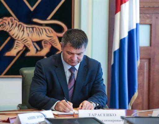 Решение об отмене результатов второго тура выборов губернаторов Приморья Андрей Тарасенко назвал честным