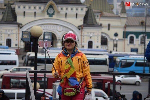 Во Владивостоке задумались о новой схеме туристской навигации