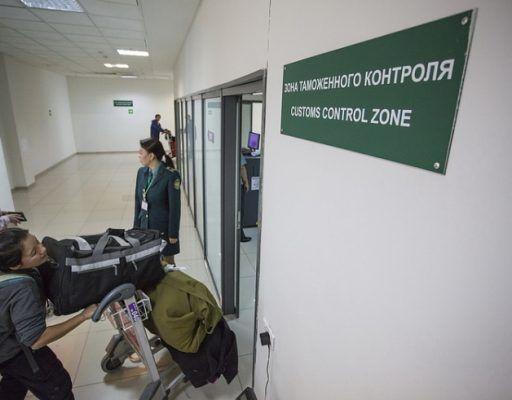 Бизнесмен «забыл» задекларировать 25 тысяч товаров при ввозе во Владивосток