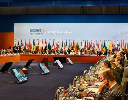 Во Владивосток к президентским выборам приехали наблюдатели из ОБСЕ
