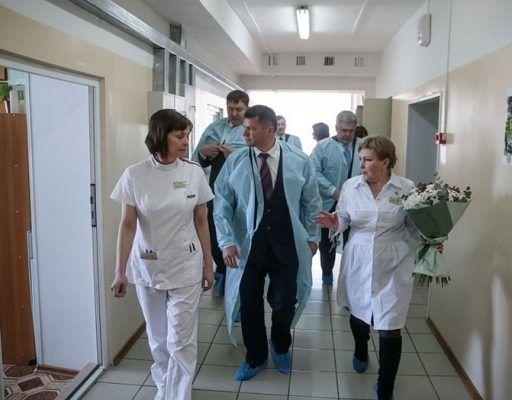 Врачам Арсеньева будут компенсировать аренду жилья