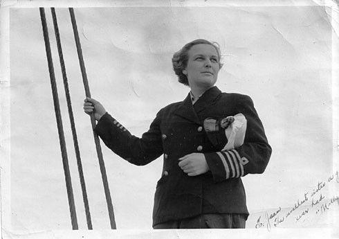Во Владивостоке к юбилею первой женщины — капитана дальнего плавания проведут конкурс школьных сочинений
