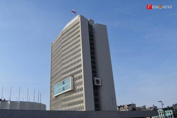 Депутаты в Приморье сочли нецелесообразным рассмотрение законопроекта о возращении прямых выборов мэров