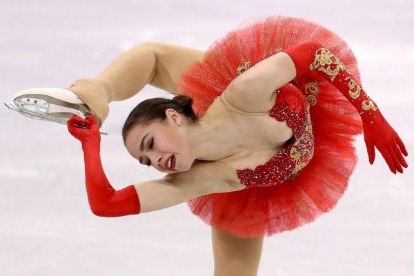 Владивостокские фигуристы выиграли шесть медалей на турнире в Хабаровске