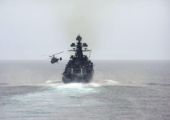 Морской бой у берегов Владивостока напугал его жителей