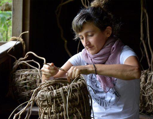 Итальянка расскажет владивостокцам об экологическом искусстве
