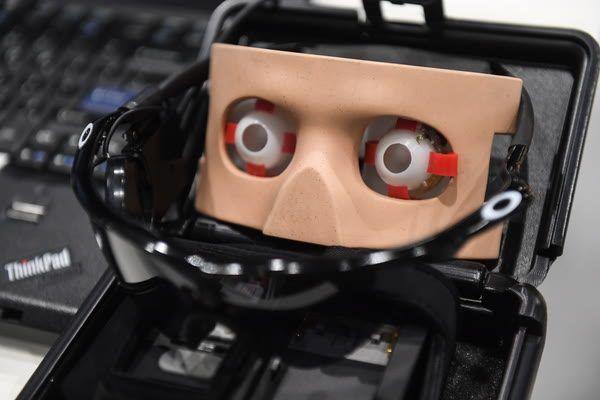 Правосубъектность роботов намерены определить во Владивостоке