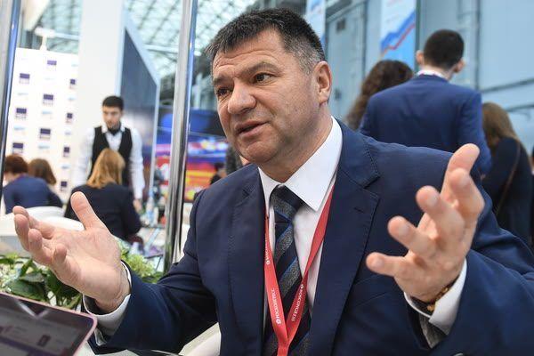 Врио главы Приморья Андрей Тарасенко заявил о намерении участвовать в новых выборах