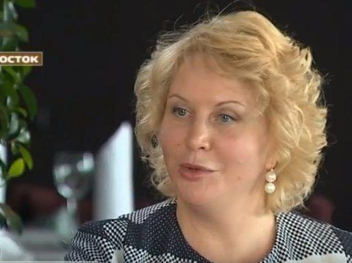 Супруга ВРИО губернатора Приморского края дала первое интервью. Что рассказала Светлана Тарасенко?