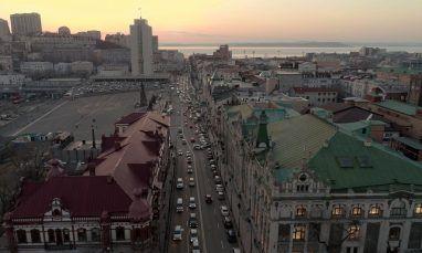 Представлена полная версия фильма о том, как звучит Владивосток