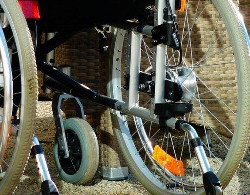С начала 2018 года в Приморье инвалидам предоставили свыше 630 тысяч средств реабилитации