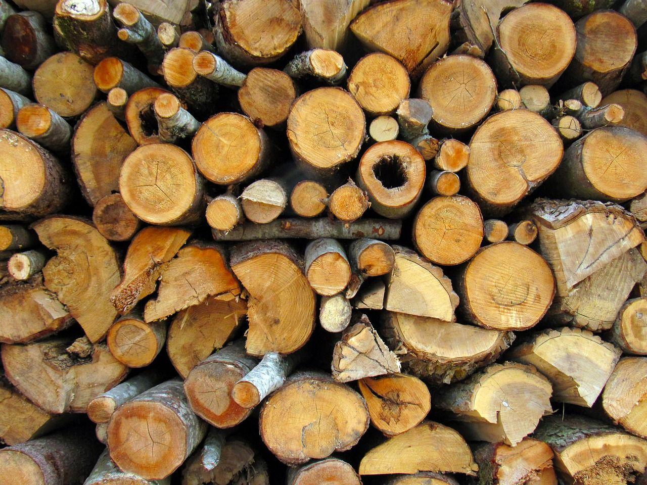 Лесовоз перевернулся в Приморье