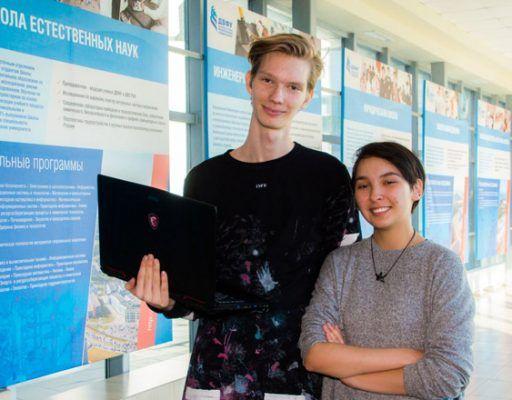 Студенты ДВФУ вошли в Национальную сборную WorldSkills Russia