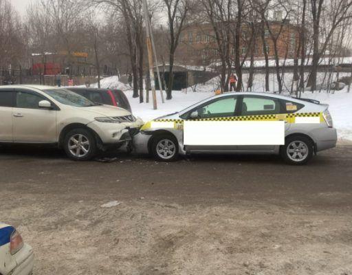 В Приморье погиб за рулём мужчина с 35-летним стажем вождения