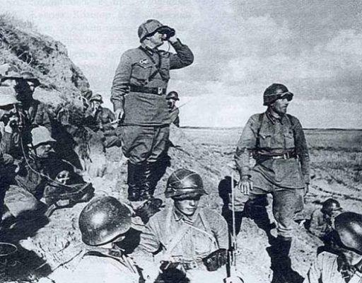 Мемориал героям боёв у озера Хасан построят в Приморье