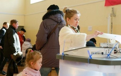 Выборы-2018 в Приморье: с большинства из 1580 избирательных участков организовали видеотрансляцию
