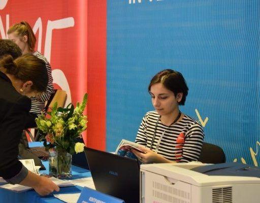 Кинофестиваль «Меридианы Тихого» объявил о наборе волонтёров и изменил даты проведения «вправо»