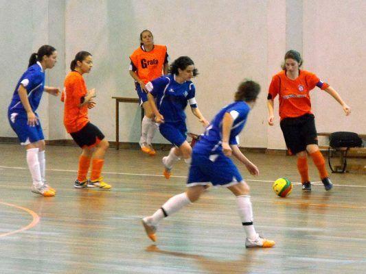 Команда из Уссурийска впервые выиграла чемпионат Приморья по мини-футболу
