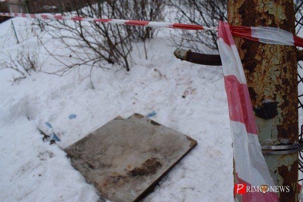 После смерти женщины, упавшей в люк, во Владивостоке завели уголовное дело