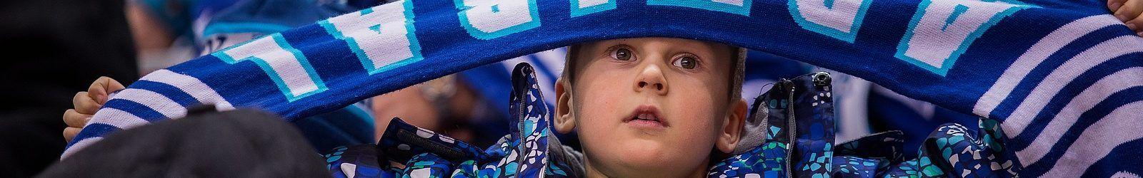Хоккеисты «Адмирала» завершили регулярный чемпионат КХЛ победой над «Амуром»