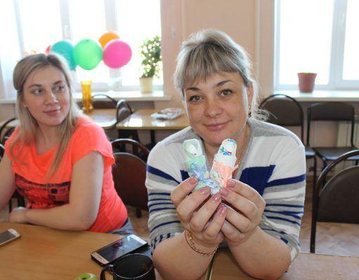 Куклы-«пеленашки» создавали на одном из избирательных участков во Владивостоке