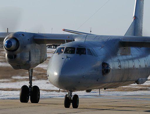 Крушение Ан-26: Россия потеряла в Сирии уже второй самолёт с начала года