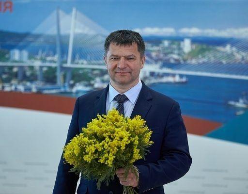 Андрей Тарасенко — Путину: «У меня рис самый лучший в мире, на выставке победил»