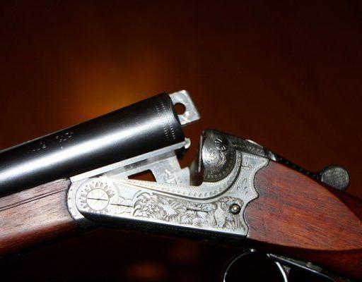 В Приморье женщина призналась, что застрелила своего мужа из ружья