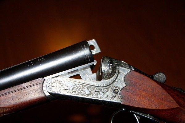 В Приморье женщина застрелила мужчину из ружья прямо у себя дома