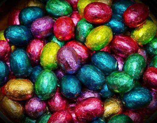 Новый резидент Свободного порта Владивосток займётся производством шоколадных яиц с сюрпризами