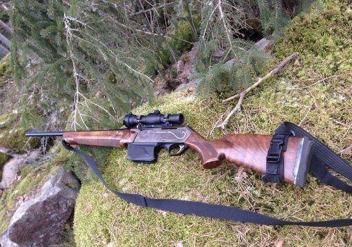 Приморский охотнадзор конфисковал 47 единиц огнестрельного оружия