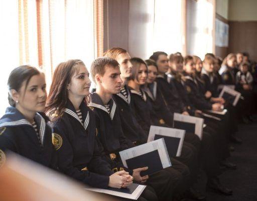 В Морском государственном университете имени адмирала Невельского состоялся 25-й выпуск радиоинженеров