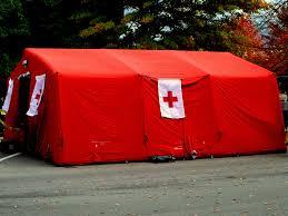 В Хасанском районе Приморья открыли представительство «Красного креста»