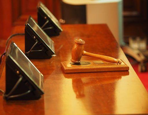 В Приморье перед судом предстанет сотрудница банка