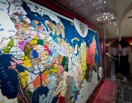 Музеи Московского Кремля представят уникальные экспонаты в Приморье