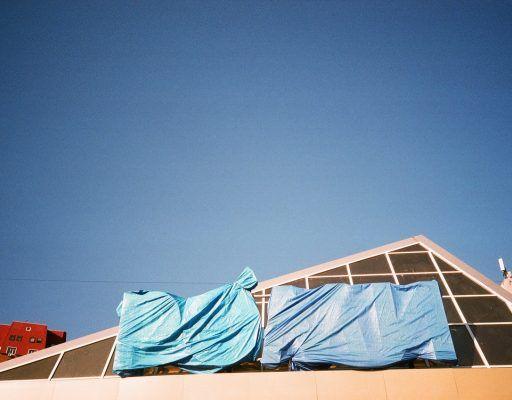 Будничный образ Владивостока представят на фотовыставке «Сумма частей»