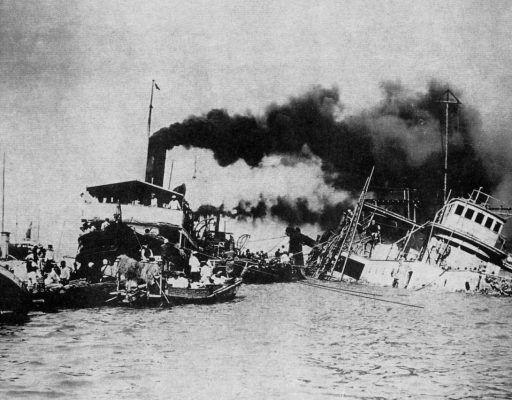 Выставка «Корабли и люди: Русско-японская война» откроется во Владивостоке