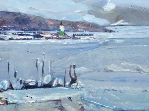 Во Владивостоке откроется выставка художников, которые не «сломались» в лихие 90-е
