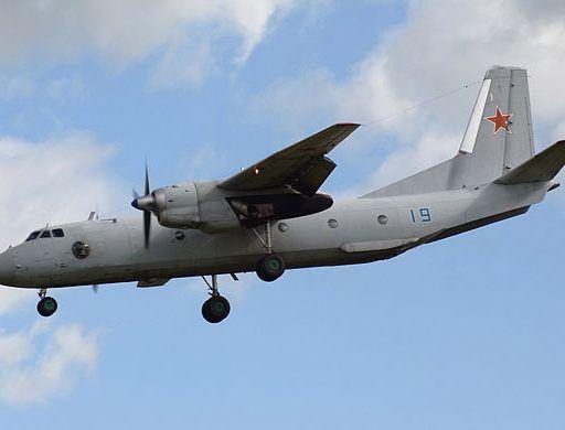 Неофициальный список погибших при крушении Ан-26 опубликовали в Интернете