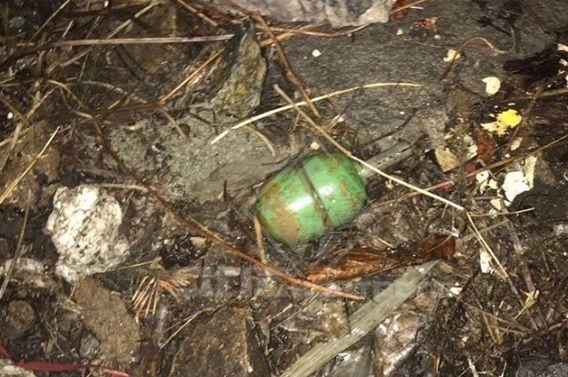 В Приморье два человека погибли при взрыве боевой гранаты