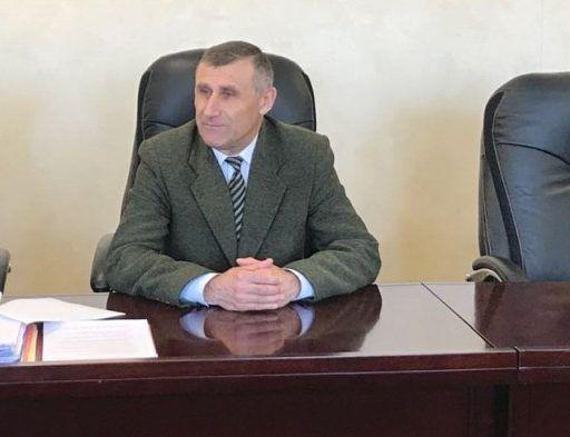 Врио главы Хасанского района Приморья назначен Валерий Алпатов