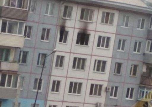 В Приморье при пожаре погибли шесть человек: подробности