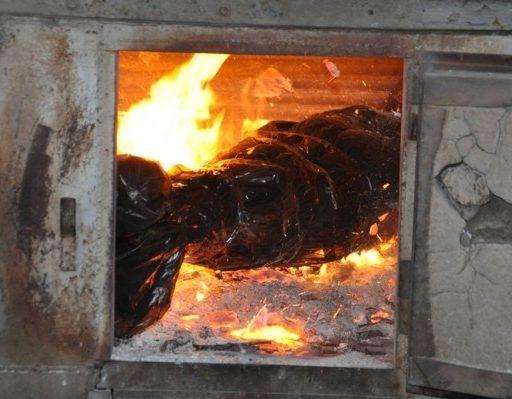 Более 138 кг наркотиков уничтожили полицейские в Уссурийске